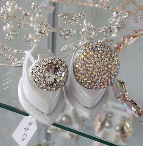 jewelery for brides